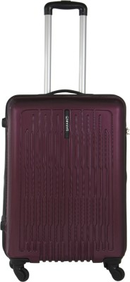 Safari Pepper PC 4 WH Expandable  Cabin Luggage - 26.4