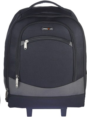 BagsRus City Trolley Cabin Luggage - 14