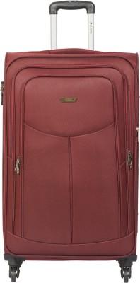 Safari Tergo 4wh Expandable  Check-in Luggage - 30
