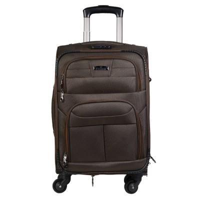 Originals LEGION Z-04 Expandable  Cabin Luggage - 20
