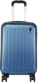 Giordano ABS917-BL20 Cabin Luggage - 20 inch(Blue)
