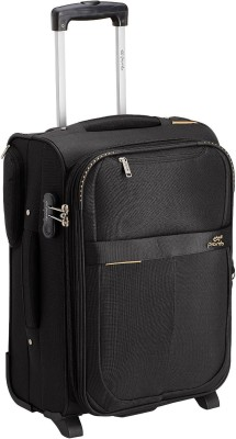 Pronto Oxford Expandable  Cabin Luggage - 20