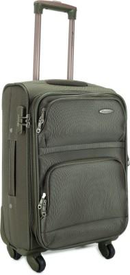 Princeware Scorpio Expandable  Check-in Luggage - 22