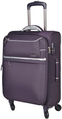EUROLARK INTERNATIONAL CAPETOWN Expandable  Cabin Luggage - 21.5