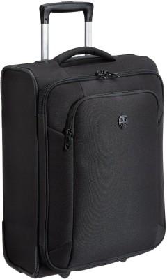 Ellehammer Ronne 61cm Black Check-in Luggage - 24