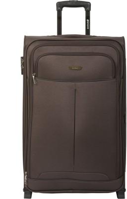 Safari Spartan 2 Wh Br Expandable  Cabin Luggage - 21
