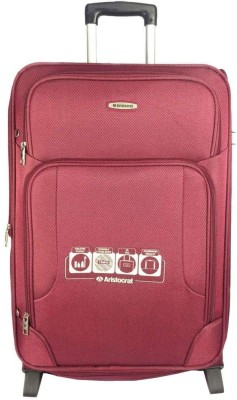 Aristocrat Turbo 2W EXP Strolly 74 Expandable  Check-in Luggage - 22