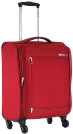 Carlton O2 Expandable Spinner Case 68 cm Expandable  Check-in Luggage - 26.7