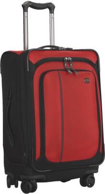 Victorinox WT 22 Dual-Caster Expandable Cabin Luggage - 22 inch(Multicolor)