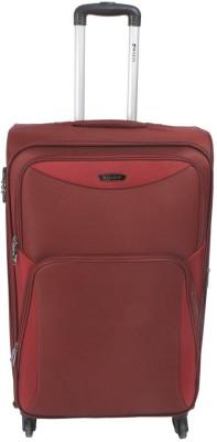 Safari Tango Expandable Cabin Luggage - 21