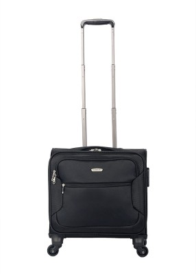 Goblin 4 Wheel Executive Overnighter Cabin Luggage - 16