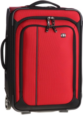 Victorinox WT Ultra-Light Carry-On Cabin Luggage - 20 inch(Red)
