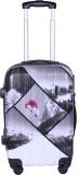 sammerry SM-Snow Cabin Luggage - 20 inch...