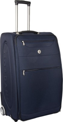 Giordano GT 2102v1 Expandable  Check-in Luggage - 28