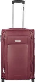 Safari VOYAGER-2W-65-MAROON Expandable Check-in Luggage - 65