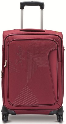 Skybags BLOOM Expandable  Check-in Luggage - 26.7