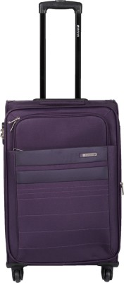Safari ALLSTORM 4WH Expandable  Cabin Luggage - 22