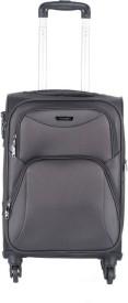 Safari TANGERINE-4W-77-BROWN Expandable Check-in Luggage - 77