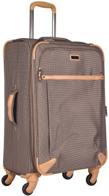 EUROLARK INTERNATIONAL WALLSTREET Expandable  Check-in Luggage - 29.5