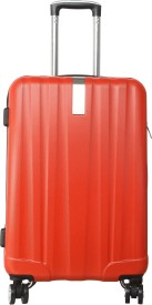 Giordano ABS916-RD20 Cabin Luggage - 20 inch(Red)