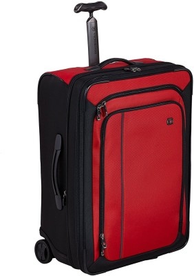 Victorinox WT Expandable Check-in Luggage - 24 inch(Multicolor)