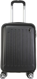 Giordano ABS917-BK20 Cabin Luggage - 20 inch(Black)