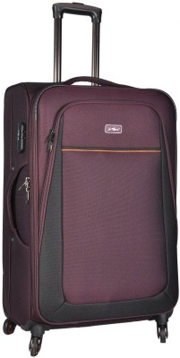 EUROLARK INTERNATIONAL GLOBE Expandable  Check-in Luggage - 29.5