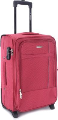 Princeware Milano Expandable  Check-in Luggage - 26