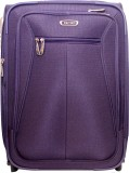 Carrier Purple-01 Cabin Luggage - 20 inc...