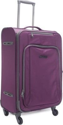 Eminent Kansan Expandable  Check-in Luggage - 27.2