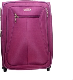 Carrier Pink-04 Cabin Luggage - 20