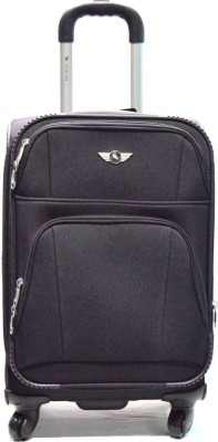 Texas USA Exclusivebag20wd Expandable  Check-in Luggage - 24