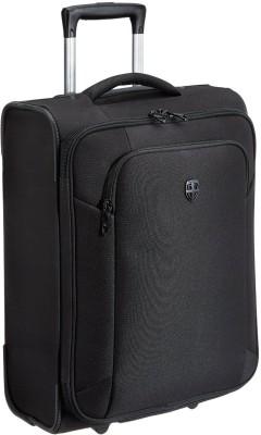 Ellehammer Ronne 50cm Black Check-in Luggage - 20