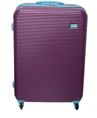 Princeware Linea Expandable  Cabin Luggage - 21