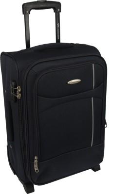 Princeware Milano Expandable  Cabin Luggage - 20
