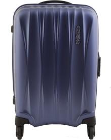 American Tourister ARONA+ SP 55 Cabin Luggage