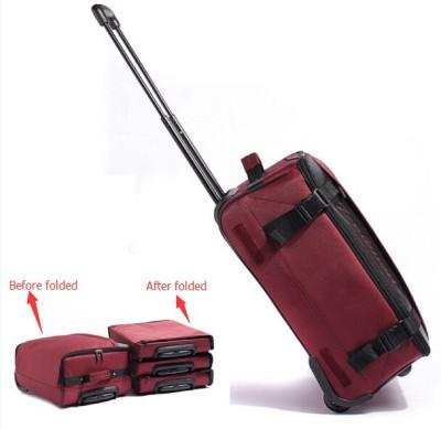 Ureko Compact Expandable  Cabin Luggage - 20