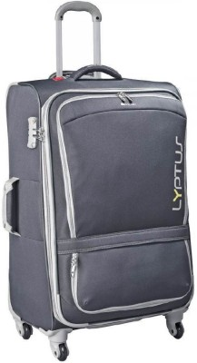 Delsey Lyptus Check-in Luggage - 25.9