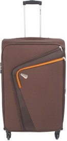 Safari URBAN 67 STROLLY Expandable  Check-in Luggage - 24