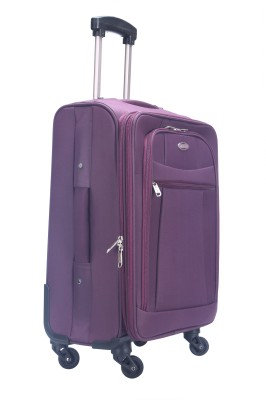 Novex NX430365wn Expandable  Check-in Luggage - 24