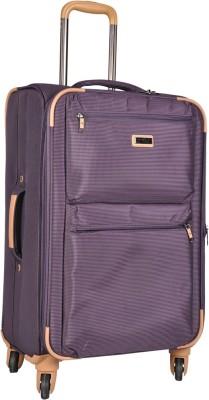 EUROLARK INTERNATIONAL SUPERLITE Expandable Check-in Luggage - 25