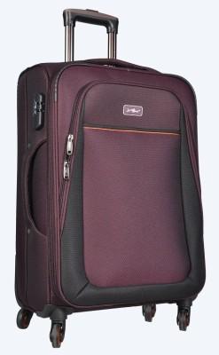 EUROLARK INTERNATIONAL GLOBE Expandable  Check-in Luggage - 25