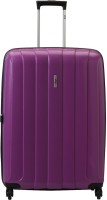 Vip Mazda Pp 4w Strolly 65 Lilac Purple Check-in Luggage - 28 inch