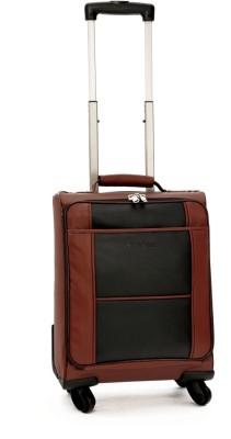Mboss ONT_083_TAN Small Travel Bag
