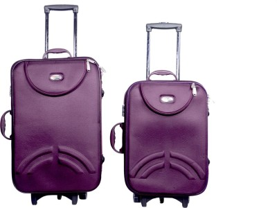 Sk Bags Dk Mercury 20+24 Strolly Set Cabin Luggage - 24