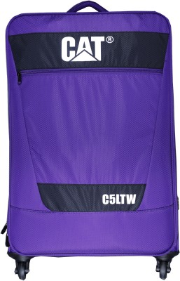 CAT C5LTW Trolley Check-in Luggage - 23.2