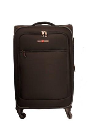 Swiss Traveller Black 01 Cabin Luggage - 20