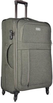 EUROLARK INTERNATIONAL SPACE Expandable  Check-in Luggage - 29.5