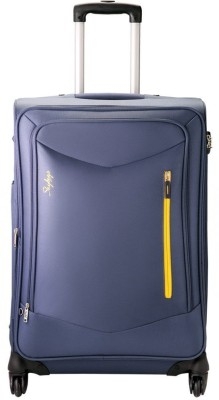Skybags Murphy 4w exp strolly 55 DBL Check-in Luggage - 28