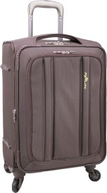 FLYLITE FW-621 Expandable Check-in Luggage - 24 inch(Brown)